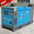 Gerador diesel silencioso de 40kva a venda