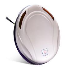 Industrail Smart Robot Cleaner Aspirador portátil de limpiador de pisos para el hogar y la oficina