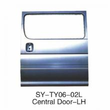 TOYOTA HIACE 1995-2004 Rear Door-L