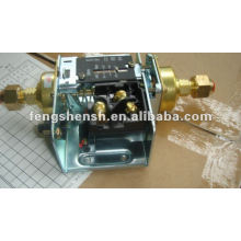 Differential pressure switch professional