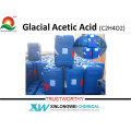 Asid Aset Glasial CAS NO.64-19-7