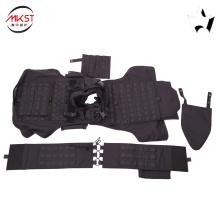 military bulletproof vest level iv body armor