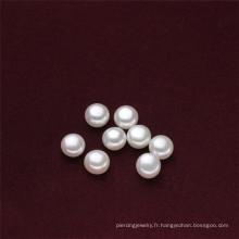 7.5-8mm Perles de perles Nice Lustre en gros