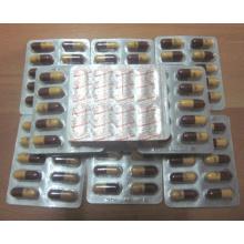 High Quality 500mg Ampicloxacillin Capsules