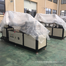 Latest bottle cap machine system plastic lining machine for add TPR liner