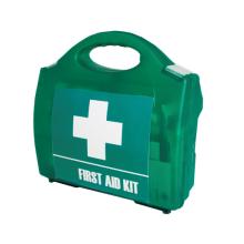 Tragbare leere medizinische Box ABS Erste-Hilfe-Tasche