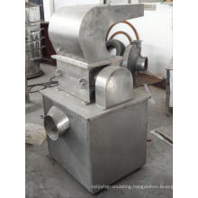 2017 CSJ series roughness grinder, SS cigarette tobacco grinder, hard material electric grinding machine