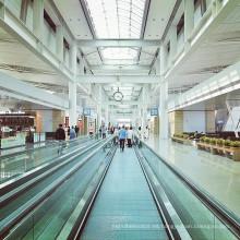 Acera móvil para metro / aeropuerto