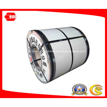 Nano Heat Insulation Steel Coil Could Be Roll Forming
