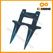Protector de cuchillo de Claas y muchas otras piezas de Claas 3820 015 92