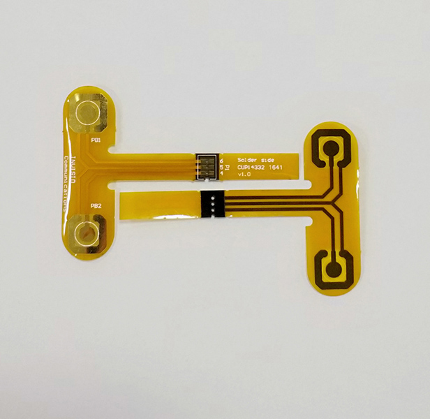 Single Sided FPC Circuit Board