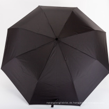 Best Gentleman's Compact Umbrella Holzgriff