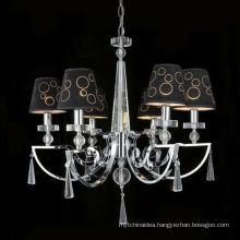 wrought black_iron_chandelier