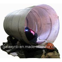 Peças de usinagem de titânio para equipamentos