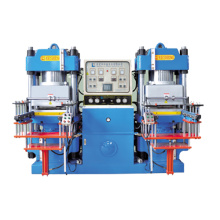 Gummi-Formmaschinen für Gummi-Silikon-Produkte (KS250V2)
