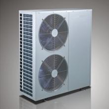 application commerciale pompe à chaleur air-eau