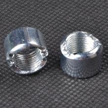 Круглая гайка из нержавеющей стали (CZ451)