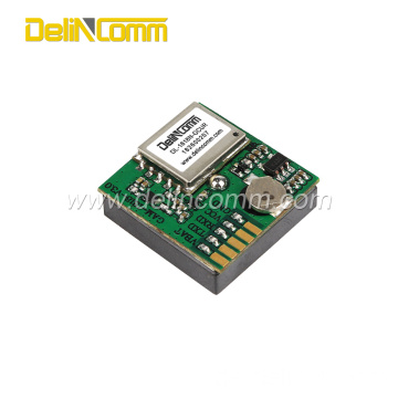 GPS Smart Antenna Module with u-blox UBX-G7020-KT chip