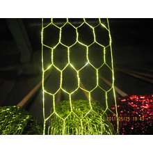Hot Dipped Galvanized Hexagonal Wire Netting for Fencing