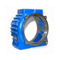 OEM Cast Iron Gearbox for Construction Machine