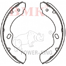 High Quality, Good Price Brake Shoe (K1201)