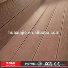 WPC Holz Kunststoff Vinyl Composite Außen Schwimmbad Deck