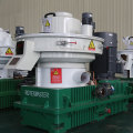 YGKJ560 Automatic Lubrication Biomass Pellet Mill