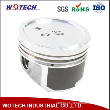 Popular in Germany Motorcycle Engine/Piston Forging with Ts16949 Certificated