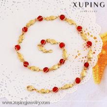 41114- Chine Chaîne Collier Xuping Bijoux en gros