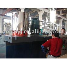 Misturador de aquecimento de alta velocidade