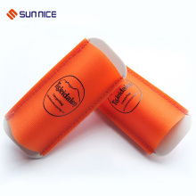 Изготовленный на заказ Логос каучука ски безопасности ремень для переноски