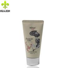 cosmetic shampoo aluminium plastic tube 60g