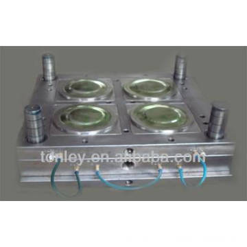 hot!!! 2013 high precision cheap plastic injection mold manufacture(OEM)