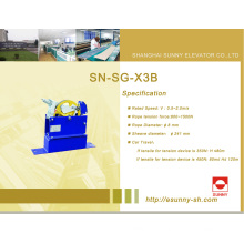 Speed Governor System (SN-SG-X3B)