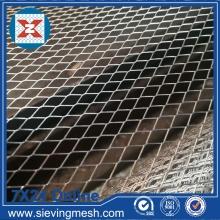 Сетка из тонкой металлической пластины