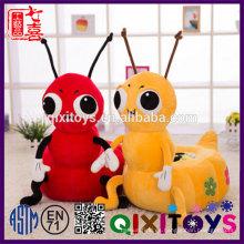 Niños juguetes de felpa de felpa animales favoritos