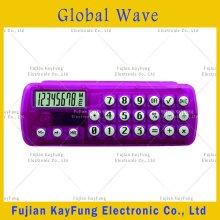 Gw-8425 Calculatrice Boîte à crayons pour papeterie cadeau scolaire
