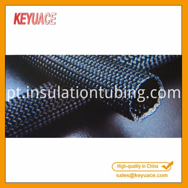 Nylon Mesh Cable Sleeve