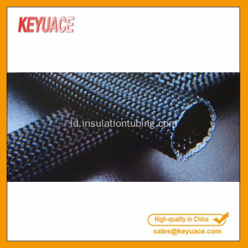 Multifilament Nylon Jalinan Retiform Sleeving