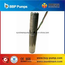 Sj Deep Well Pump