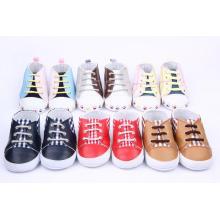 Venda preço mais baixo Mix Lots Infant Shoes Stock Shoes (150921-1)