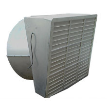 Common Cone Exhaust Fan