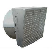 Ventilateur d'extraction cône commun