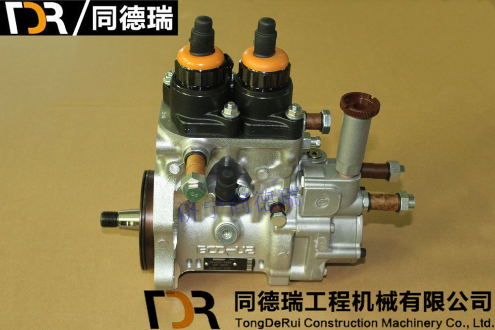 WA470-5 Injection Pump