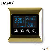 Contrôleur de température Thermostat de chambre d'hôtel numérique
