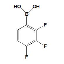 2, 3, 4-Trifluorophenylboronic Acid CAS No. 226396-32-3
