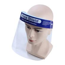 Máscara Facial Escudo Facial Escudo Médico