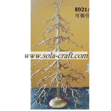 Silver 150cm Crystal Beaded Wedding Table Tree Online Wholesale