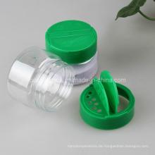 Löschen Pet Plastic Bath Salt Jar (PPC-PSB-66)