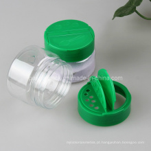 Limpar Pet plástico banho sal jarra (PPC-PSB-66)